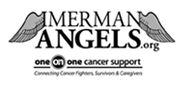 Imerman Angels Logo